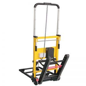 DW-11a Εύκολο μεταφερόμενο μηχανοκίνητο καρότσι σκαλοπατιών
