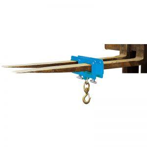 MK10R πιρούνι ανυψωτικό γάντζο