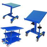 Τραπέζι εργασίας κλίσης TWS150 / MLT2000